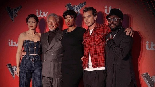 Jennifer Hudson gives advice to possible The Voiceauditionees https://t.co/ClW8nPbQp6