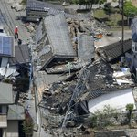 Insurer: 2016 saw highest natural disaster losses in four years