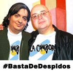 Image of bastadedespidos from Twitter