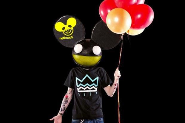Happy birthday deadmau5!