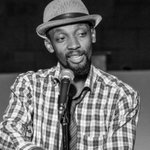 Elsaphan Njora, the man who has made a mark with his spoken word