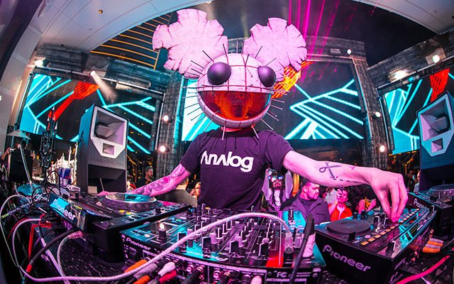HAPPY BIRTHDAY to our favorite mau5!!!