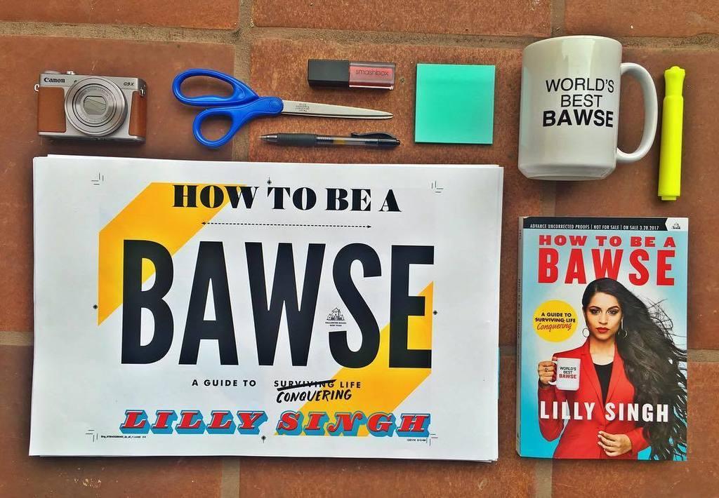 2017 essentials.  https://t.co/Sbb9mWR5Aa  #BawseBook https://t.co/wZfACSgqa6 https://t.co/EQf40xhfMg