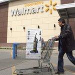 Walmart to start accepting Visa cards at Manitoba, Thunder Bay stores again