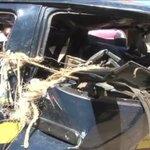 Pap Onditi accident claims 14 lives as matatu crashes into culvert