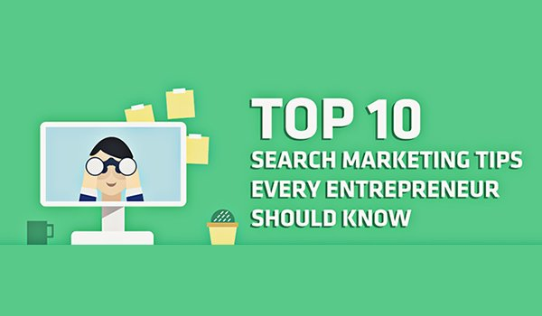 The Top 10 Google #Marketing Tips Every #Business Owner Should Know:  https://t.co/aIhk6GDy2w  #SEO https://t.co/l6WVI9F5VL
