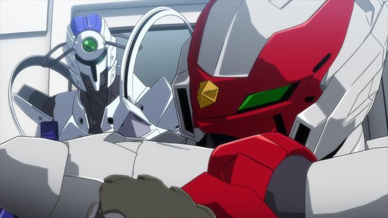 【一挙/明日!】明日7日はAbemaTVアニメ24でアクティヴレイド2期6話まで一挙放送✨✨お見逃しなく🌸1〜6話 1月