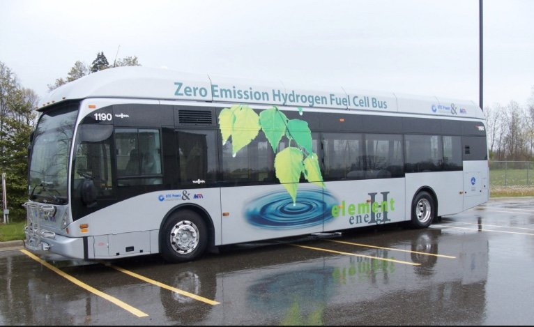 Fuel Cell Powered Buses Inching More and More Into Mainstream - https://t.co/ft8N8iDqNr - #EHS #Sustainability https://t.co/umF3XoLSJ2
