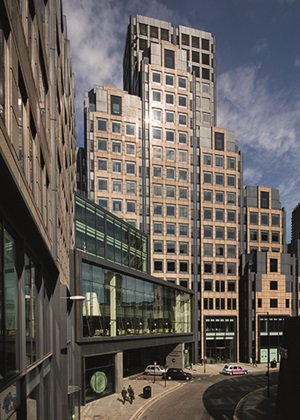 AshbyCapital's 200 Aldersgate gets platinum rating https://t.co/ryOaCzPB8C #propertynews https://t.co/SVr27fEXuj