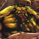 ディスク・ウォーズ参戦希望ウルフ・ハルクも、ディスク・ウォーズ:アベンジャーズの続編に初登場してほしい。#ウルフ・ハルク
