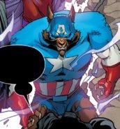 ディスク・ウォーズ参戦希望ウルフ・キャプテン・アメリカも、ディスク・ウォーズ:アベンジャーズの続編に初登場してほしい。#