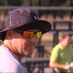 Glover named head coach at St. Clair County