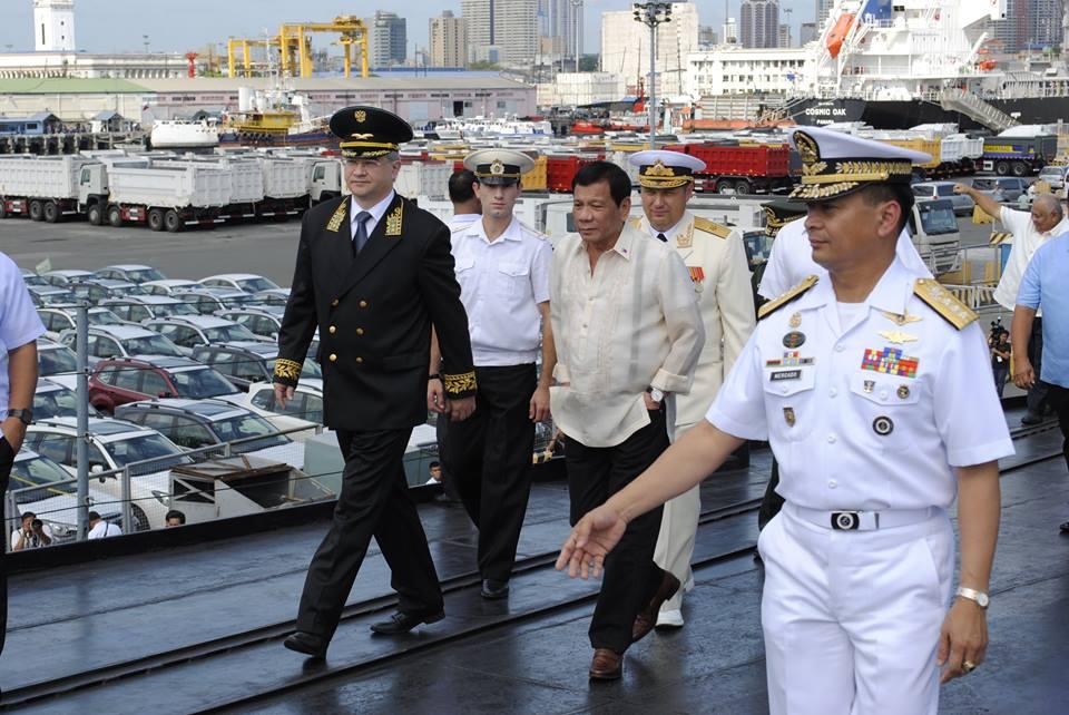 Где находиться адмирал