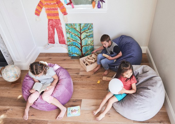 Upgrade Kids' Space: Brentwood Home Review +Giveaway