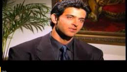 Happy birthday to Hrithik roshan in adbance