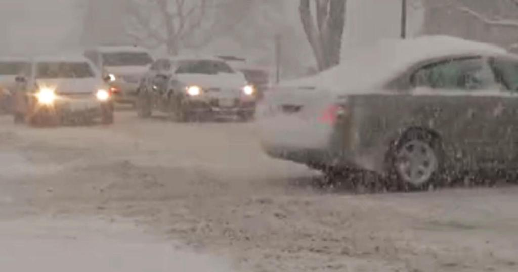 States from California to the Carolinas are bracing for massive winter storms this weekend