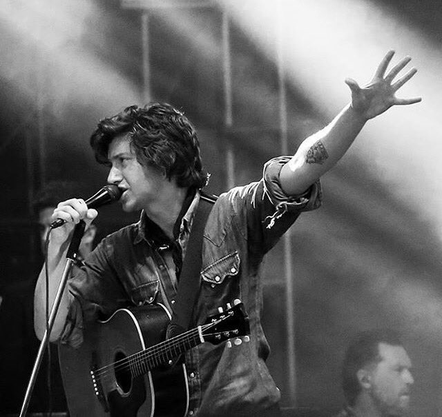 Happy birthday to this generations greatest lyricist, Alex Turner