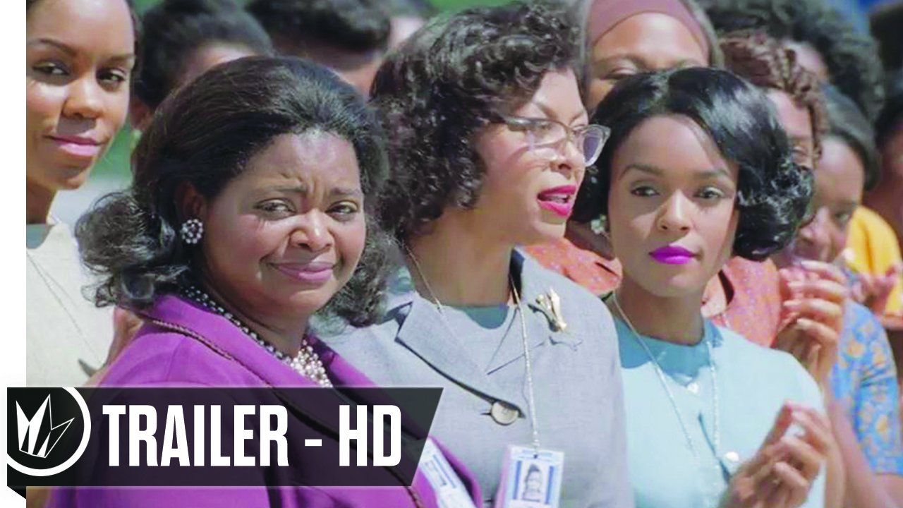 It's time to make history. @HiddenFigures​ is now playing at Regal Cinemas! Get tickets now: https://t.co/XpUNPkAtzi https://t.co/S1MJg06u1r
