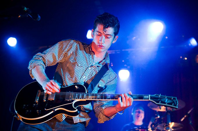 Happy Birthday to the Alex Turner!