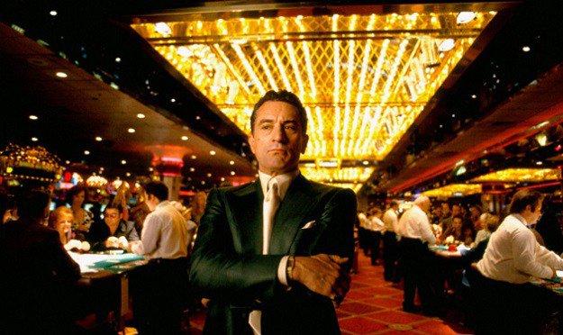 Most Thrilling Casino Scenes Of AllTime https://t.co/izO6ZK6NQt