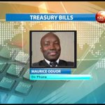 Kenyans show apathy in latest Treasury Bill offer