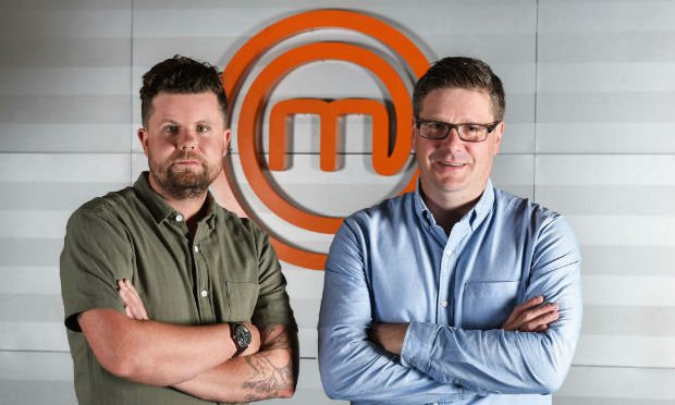 We're one of the proud sponsors of Celebrity Masterchef starting Mon, Jan 16th at 10pm! https://t.co/S34IhRuxKz https://t.co/fmzfwasBJ8