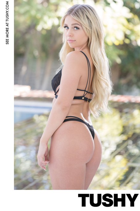 We just released @madelynxmonroe's #TUSHY debut! What a way to kick off the weekend!! » https://t.co/CycdZVCtpC