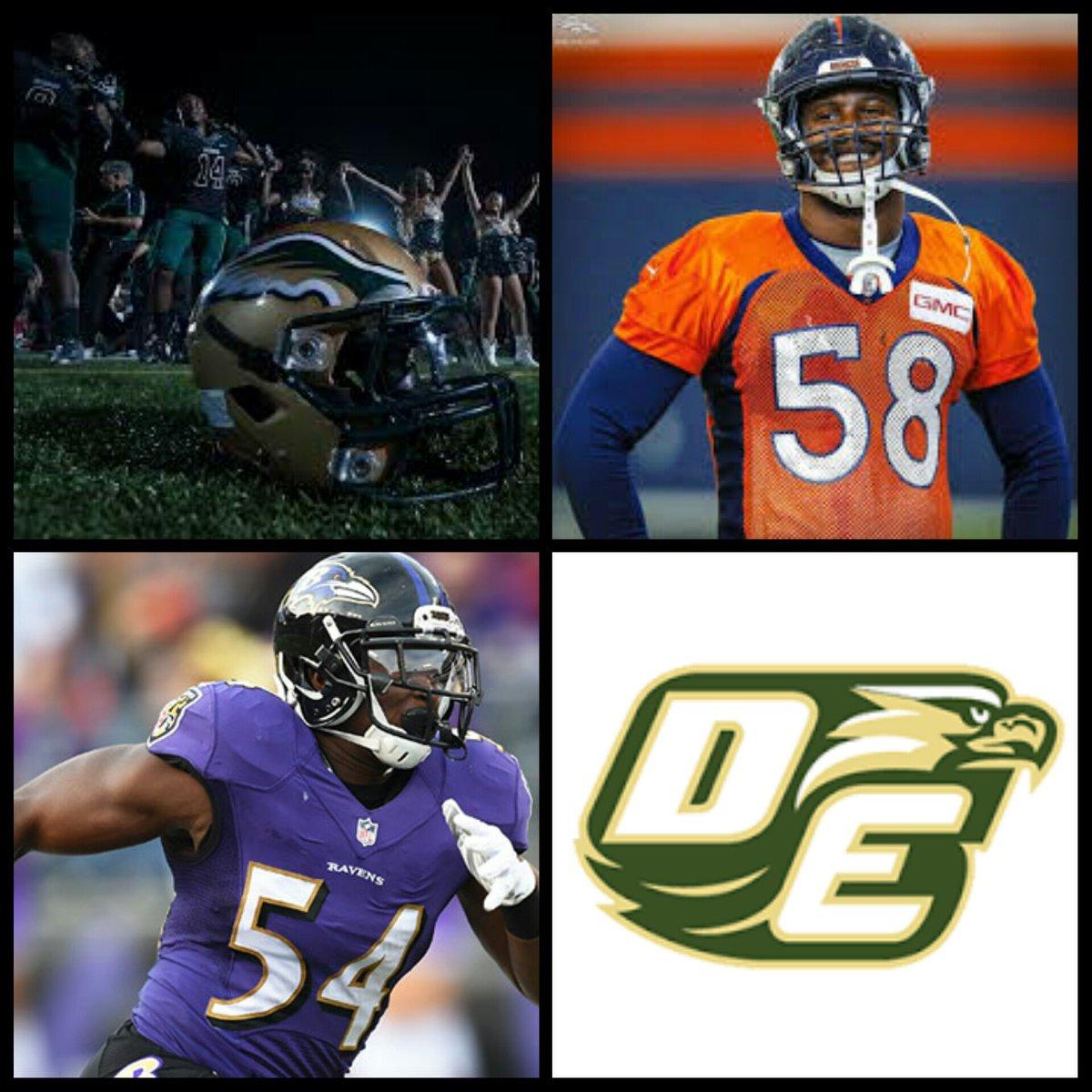 .@DesotoFB  #NFL All-Pro 1st team Von Miller LB #NFL All-Pro 2nd team Zachary Orr LB #WeFoundOut #OrrBoyz  #DeSotoU https://t.co/qk8LXj6W45