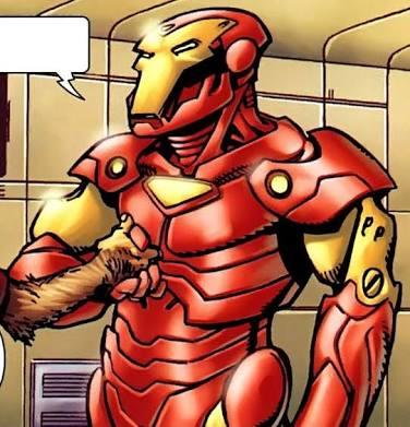 ディスク・ウォーズ参戦希望エイプスのアイアンマンドリルも、ディスク・ウォーズ:アベンジャーズの続編に初登場してほしい。#