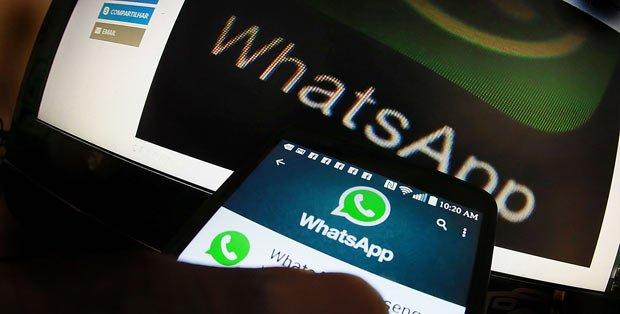 Golpe no WhatsApp promete mostrar quem te adicionou; mais 260 mil já caíram https://t.co/GTNMVq7Uf2
