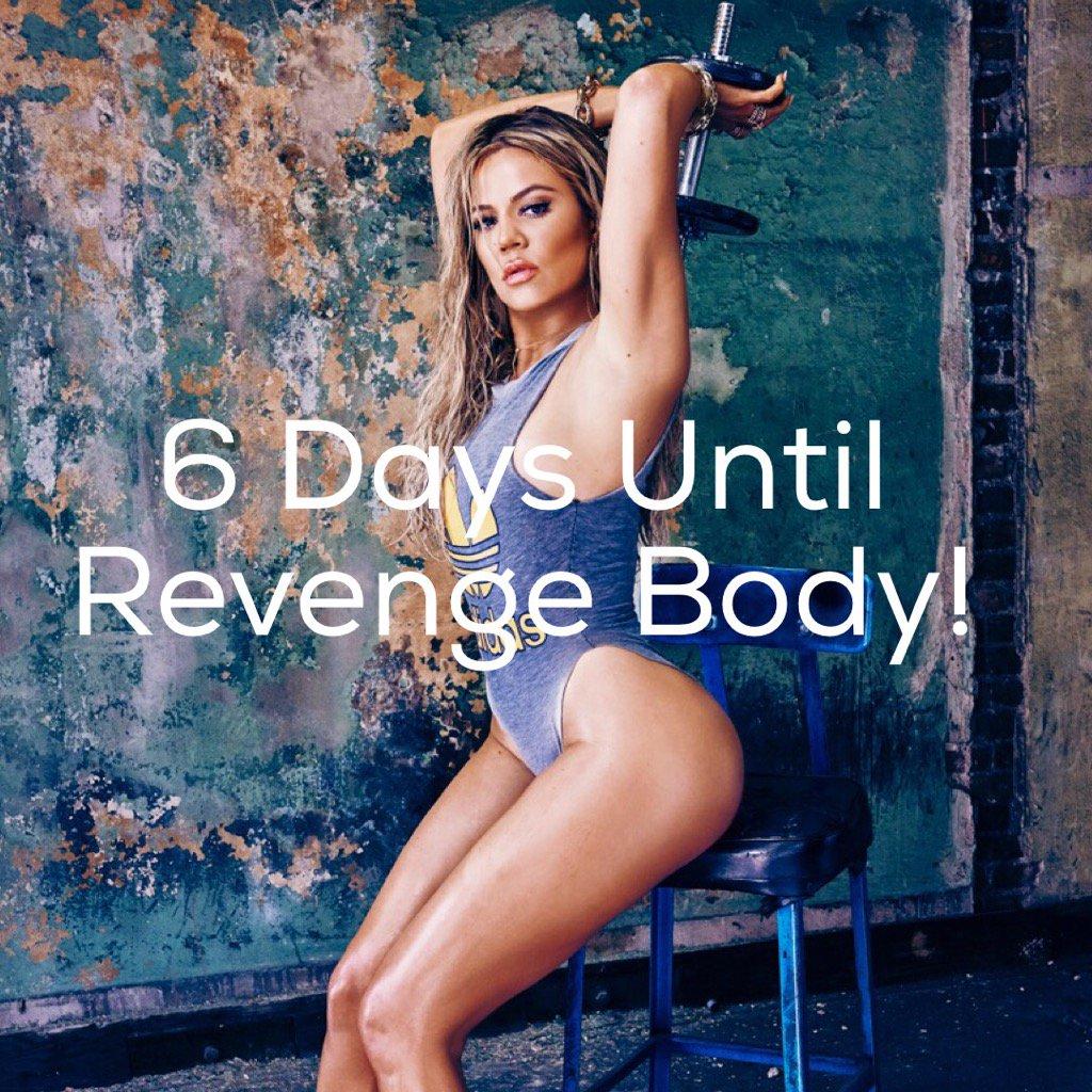 #RevengeBody https://t.co/8YQLoqaMtt
