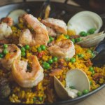 South Norwalk's Tablao Offers A Taste of Spain