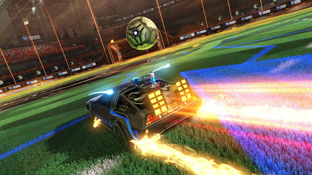 Rocket League was the most-downloaded PS4 game of 2016: https://t.co/IhTTgSVC7l Congratulations, @PsyonixStudios! https://t.co/BqfbtpRiwO