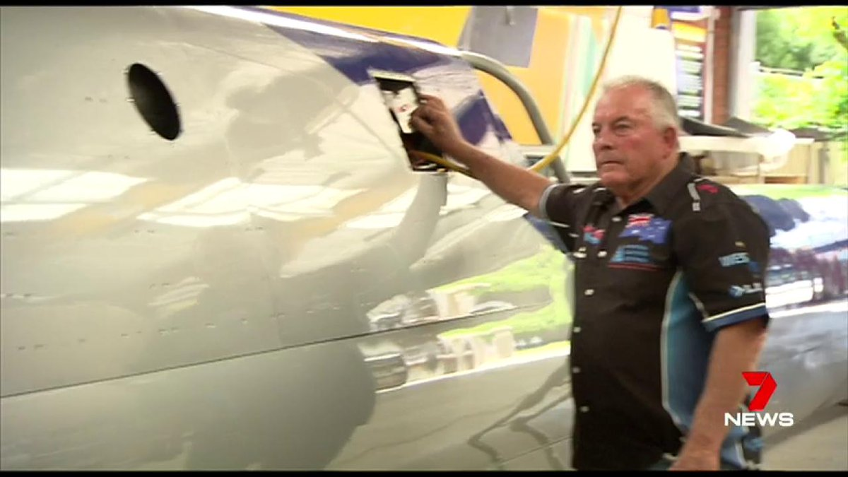 a perth adventurer s lifelong dream to hold the world land speed a perth adventurer s lifelong dream to hold the world land speed record has become a nightmare