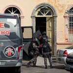 Brazil gang kills 31, many hacked to death, as prison violenceexplodes