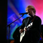 Ed Sheeran back with two new singles