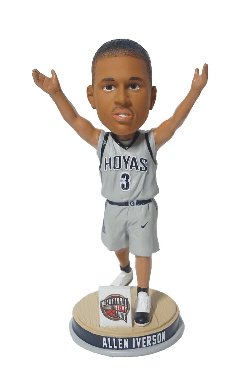 #NationalBobbleheadDay - RETWEET this for a chance to win one of these Hoya-bobbles! #BobbleChuck #SkaterJack https://t.co/yp3D3z24Gh