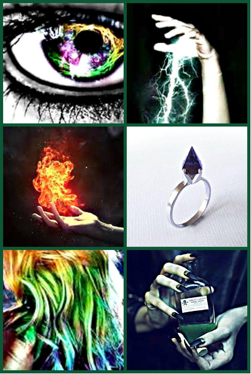 Kara-Janx Hasketh, dark-hearted, dark-arted, pure-blood Sorceress, from Destiny of Dragons https://t.co/xpCXEgUCUm https://t.co/t8fT0B0yBq