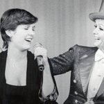 HBO's Carrie Fisher and Debbie Reynolds documentary to air on M-Net this weekend