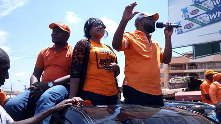 ODM gives Nkaissery stern warning after withdrawal of security for Joho and Kingi
