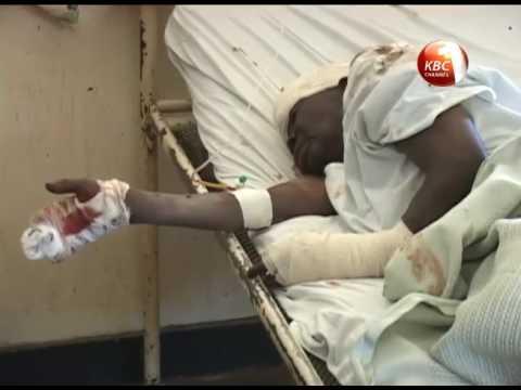 Farmhand kills employers' son in Kiambaa