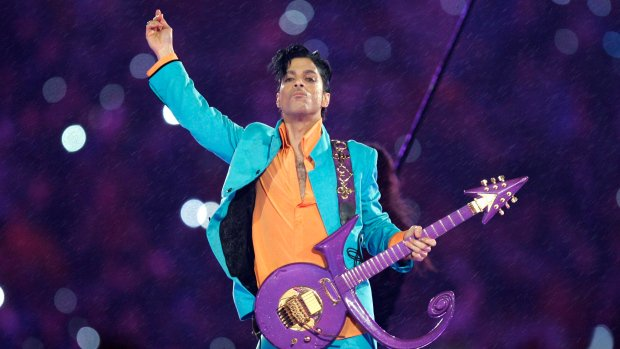 Gold bars, millions worth of real estate listed among Prince's estate