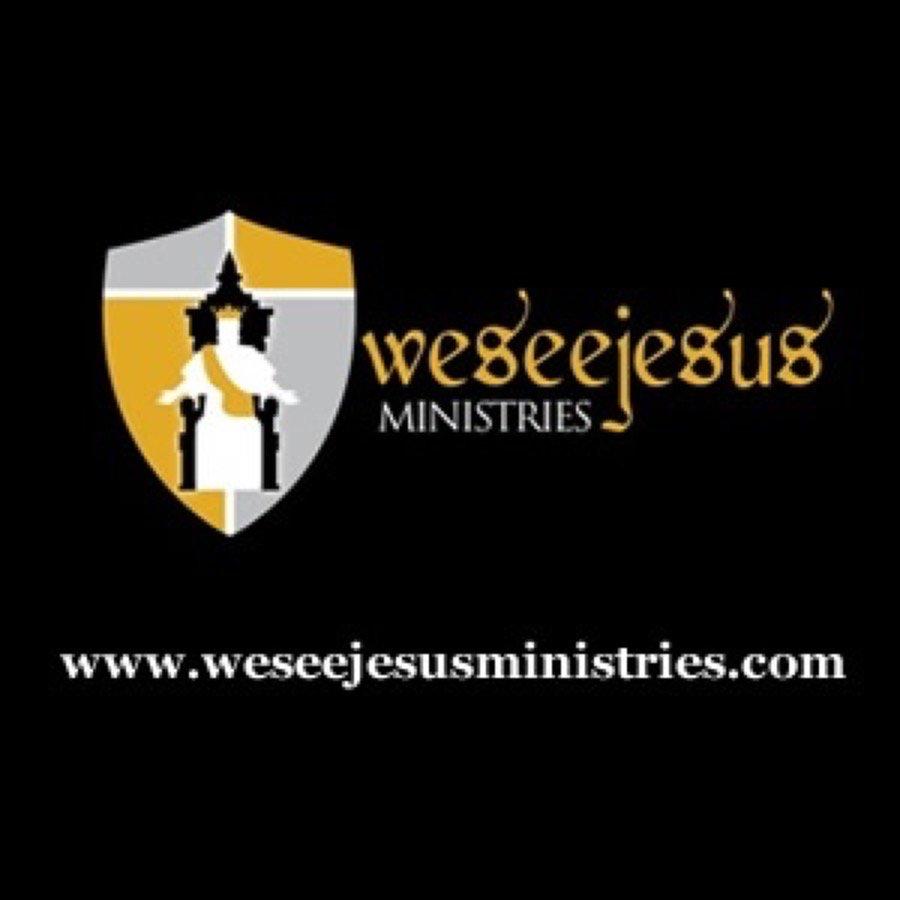 WeSeeJesusMinistries