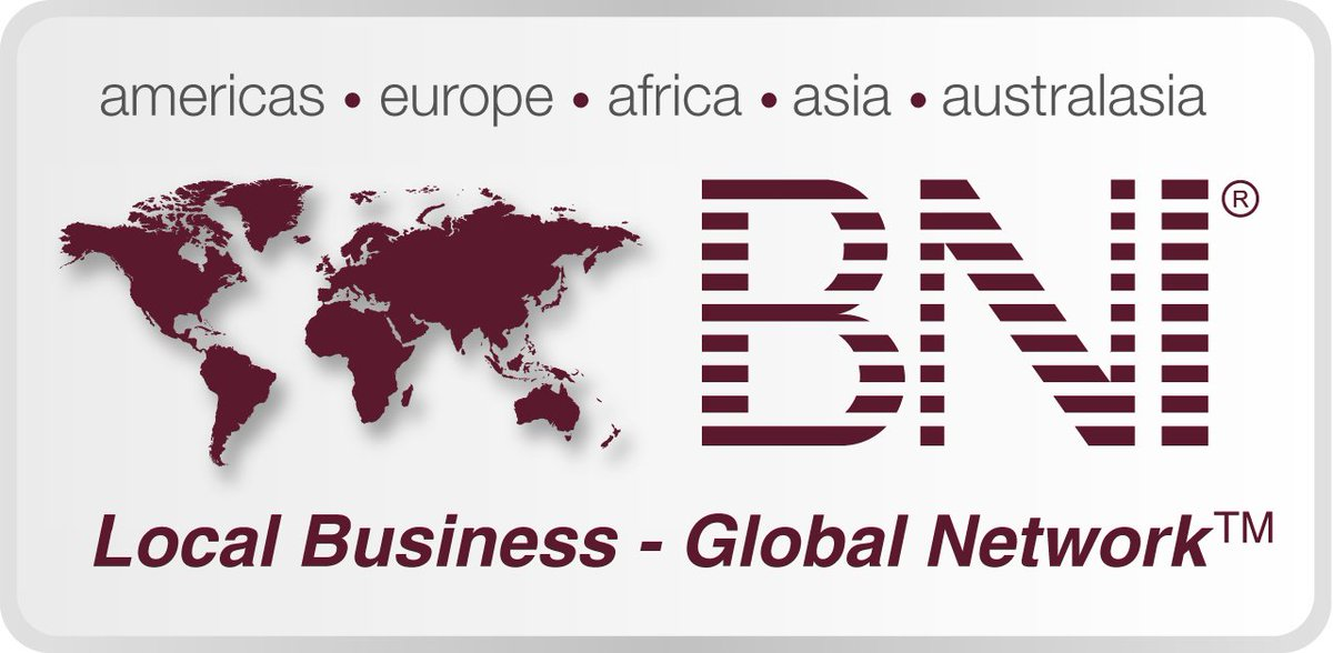 BNI is 32 years old TODAY!  The official kick-off of the first BNI group was January 8th, 1985. https://t.co/3mKoryo0Os