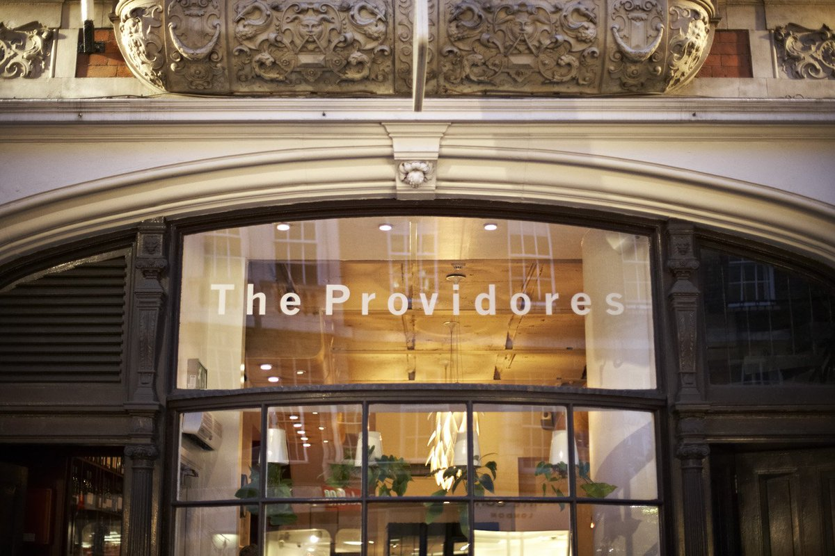 The Providores & Tapa Room London's Best Brunch