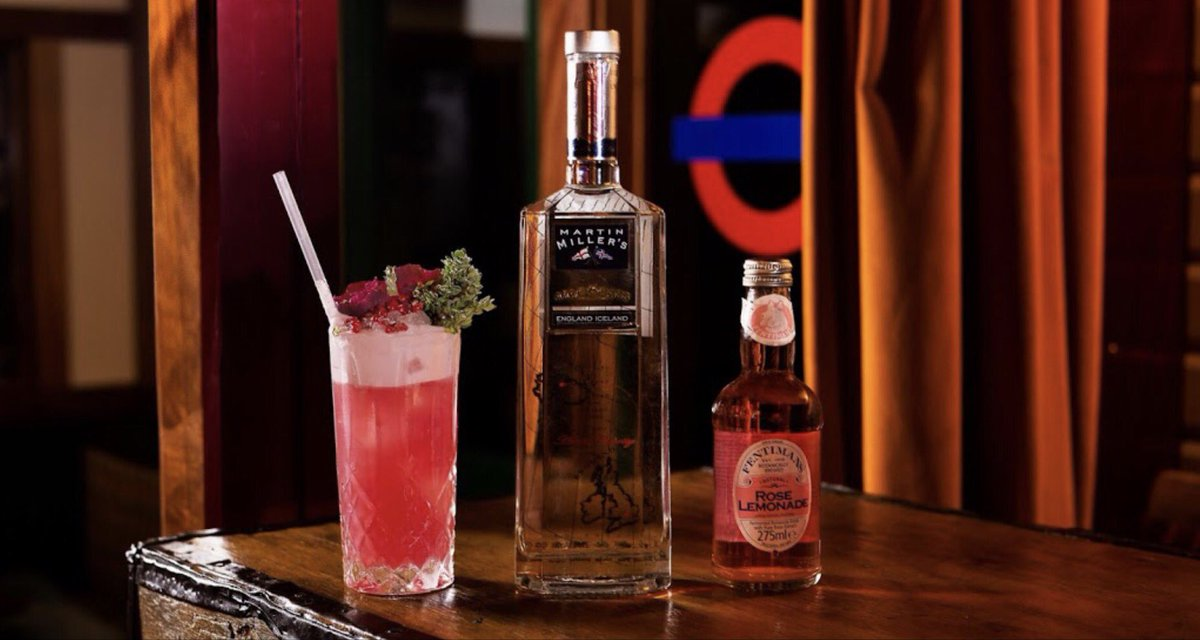 Cahoots London's Best Themed Bars