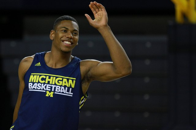 Happy Birthday, Glenn Robinson III   :