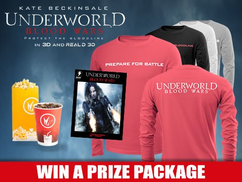 Crown Club members! Enter to win an #Underworld movie prize pack in our Reward Center: https://t.co/DViENT3GPE https://t.co/CTZMR9kvxQ