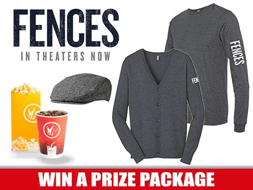 Crown Club members! Enter to win a @FencesMovie prize pack in our Reward Center: https://t.co/DViENT3GPE https://t.co/fT0ewNYyRs