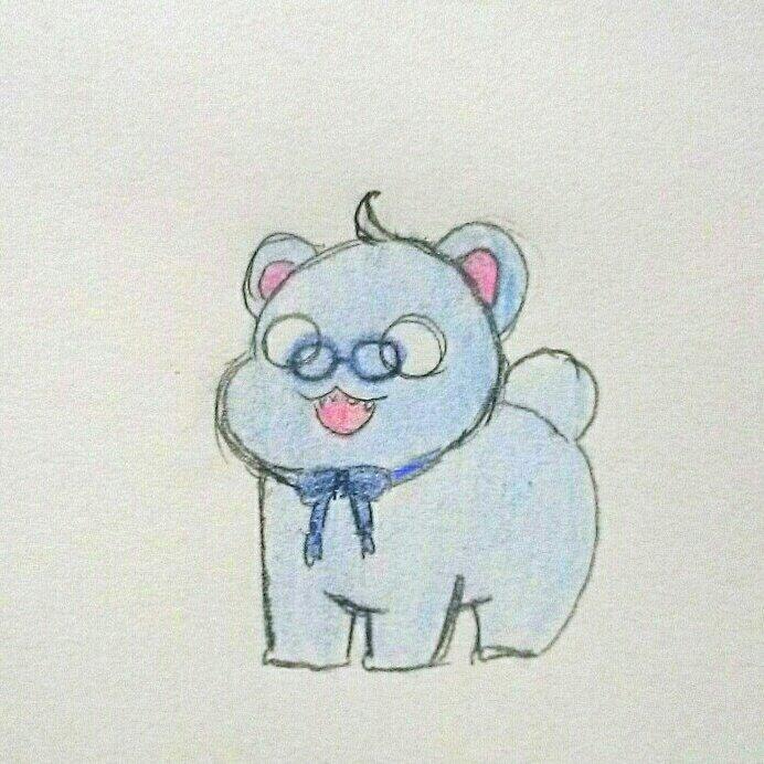 ユリ熊嵐!!!!!